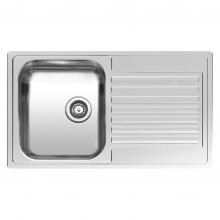 Мойка кухонная Reginox Centurio L10 43211