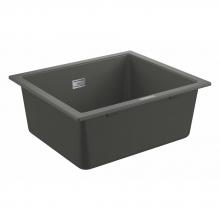 Мойка для кухни  (533x457) Grohe K700U  31654 AT0 (31654AT0) серый гранит