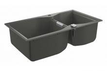 Мойка для кухни (900 x 500) Grohe K700 31658 AT0 (31658AT0) серый гранит