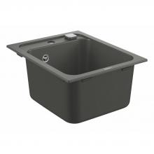 Мойка для кухни (400 x 500) Grohe K700 31650 AT0 (31650AT0) серый гранит