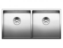 Кухонная мойка Blanco Claron 400/400-U 521618