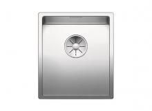 Кухонная мойка Blanco Claron 550-U Durinox 521581