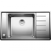 Кухонная мойка Blanco Andano XL 6 S-IF Compact (чаша слева)  523002