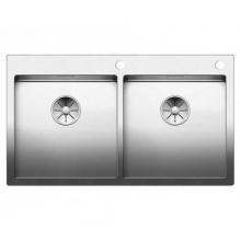 Кухонная мойка Blanco Andano  400/400-IF/A 522998