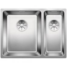 Кухонная мойка Blanco Andano 340/180-IF (чаша слева) 522975