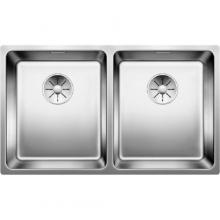 Кухонная мойка Blanco Andano 340/340-U 522983