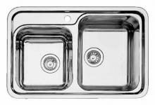 Кухонная мойка Blanco Classic 8-IF 514641