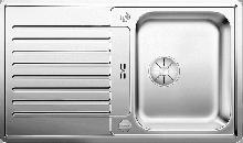 Кухонная мойка Blanco Classic Pro 45 S-IF 523661