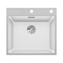 Кухонная мойка Blanco Subline 500-IF/A 524112
