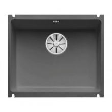 Кухонная мойка Blanco Subline 500-U Ceramic 523739
