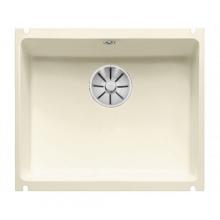 Кухонная мойка Blanco Subline 500-U Ceramic 523734