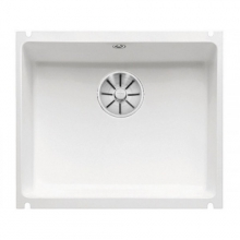 Кухонная мойка Blanco Subline 500-U Ceramic 523733