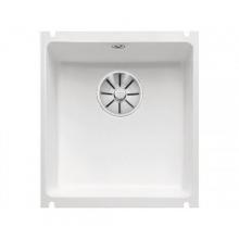 Кухонная мойка Blanco Subline 375-U Ceramic 516035
