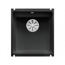 Кухонная мойка Blanco Subline 375-U Ceramic 523732
