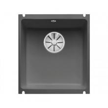 Кухонная мойка Blanco Subline 375-U Ceramic 523731