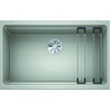 Кухонная мойка Blanco Etagon 700-U Silgranit 525170