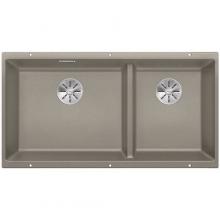 Кухонная мойка Blanco Subline 480/320-U 523591