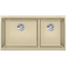 Кухонная мойка Blanco Subline 480/320-U 523590