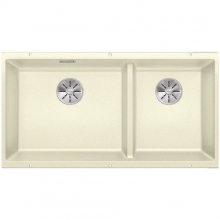 Кухонная мойка Blanco Subline 480/320-U 523589