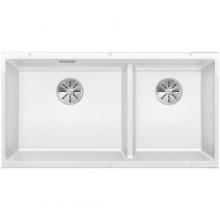Кухонная мойка Blanco Subline 480/320-U 523588