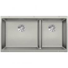 Кухонная мойка Blanco Subline 480/320-U 523587