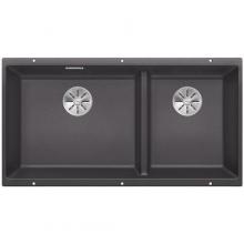 Кухонная мойка Blanco Subline 480/320-U 523585