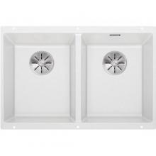 Кухонная мойка Blanco Subline 350/350-U 523578