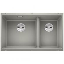 Кухонная мойка Blanco Subline 430/270-U 523154