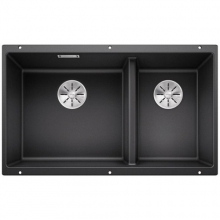 Кухонная мойка Blanco Subline 430/270-U 523151