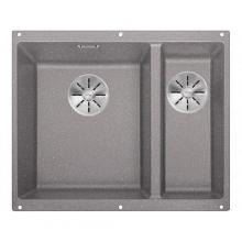 Кухонная мойка Blanco Subline 340/160-U (чаша слева) 523550