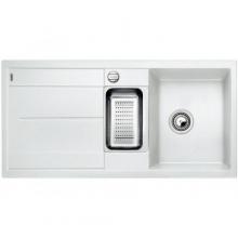 Кухонная мойка Blanco Metra 6 S-F 519115