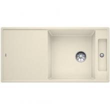 Кухонная мойка Blanco Axia III XL 6 S-F, 523524