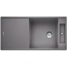 Кухонная мойка Blanco Axia III XL 6 S-F, 523522