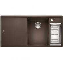 Кухонная мойка Blanco Axia III 6 S-F, 524674