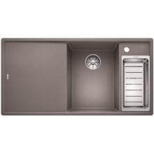 Кухонная мойка Blanco Axia III 6 S-F, 524671