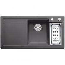 Кухонная мойка Blanco Axon II 6 S Ceramic PuraPlus (чаша справа) 524147