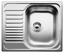 Кухонная мойка Blanco Tipo 45 S Mini (матовая) 516524