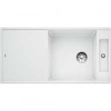 Кухонная мойка Blanco Axia III XL 6 S (шампань), 523506