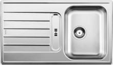 Мойка кухонная Blanco 45 S (полироавнная), 514788