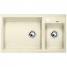 Мойка кухонная Blanco Metra 9 Silgranit PuraDur (жасмин), 513270