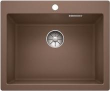 Мойка кухонная Blanco PLEON 6 Silgranit PuraDur (мускат), 521687