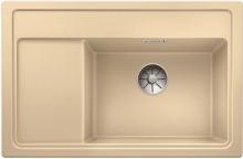 Мойка кухонная Blanco ZENAR XL 6 S Compact Silgranit PuraDur (шампань), 523760
