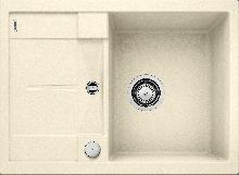 Мойка кухонная Blanco METRA 45S Compact SILGRANIT PuraDur (жасмин), 519577