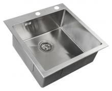 Кухонная мойка Zorg Inox RX-5151
