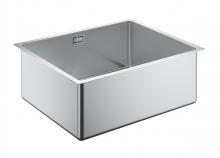 Кухонная мойка из нержавеющей стали, монтаж под столешницу Grohe K700U 31574 SD0 (31574SD0)