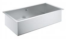 Кухонная мойка из нержавеющей стали, Grohe K700 31580 SD0 (31580SD0)