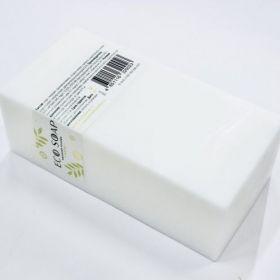 Мыльная основа ECO SOAP Флористическая (БЕЛАЯ)