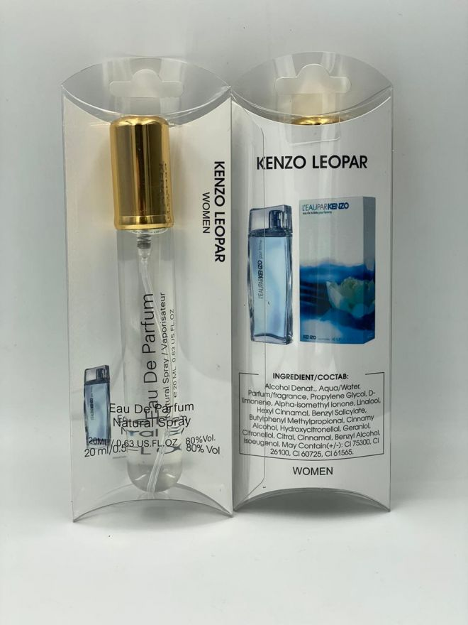 Kenzo L'eau Par Kenzo Pour Femme 20 мл