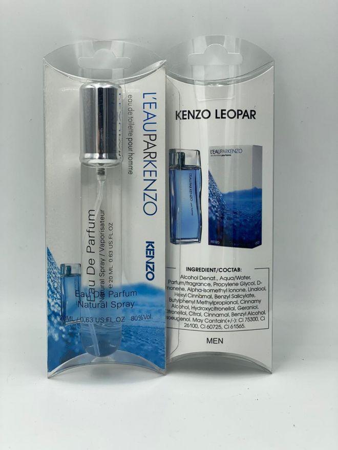 Kenzo L`eau Par Kenzo Pour Homme 20 мл