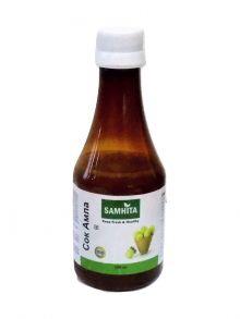 Juice of Natural Amla Биостимулятор обменных процессов,200мл